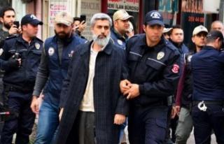 Alparslan Kuytul Gözaltına Alındı: Emniyet Provokasyonu...