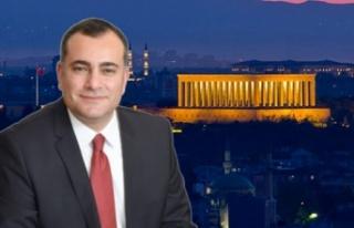 Alper Taşdelen: Anıtkabir Etrafının İmara Açılmasına...