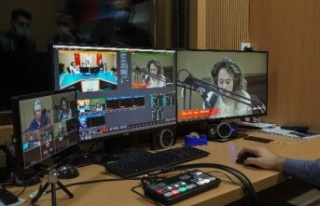 Angara TV için Geri Sayım Başladı