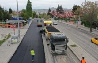 Ankara Büyükşehir Belediyesinden Seferberlik: 236...