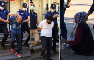 Ankara'da Baba ve Oğul 10 Bin Adet Uyuşturucu...