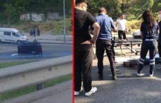 Ankara'da Cinayet: Sevgilisiyle Tartışan Adamı,...