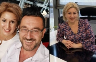 Ankara'da Kadın Cinayeti: Doktoru Bıçakla...
