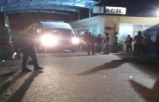 Ankara Haymana'da Feci Kaza: Ölü ve Yaralılar...