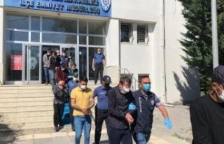 Ankara Merkezli 4 İlde Uyuşturucu Operasyonu: Çok...