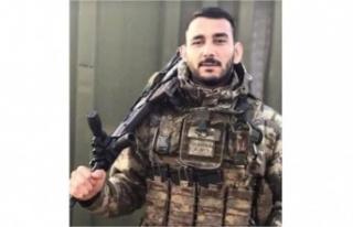 Ankara'ya Şehit Ateşi Düştü: Uzman Çavuş...