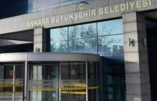 Ankara'da 847 Belediye Çalışanı Pozitif