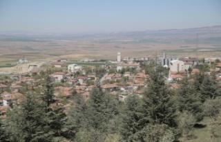 ASKİ Bala'nın 40 Yıllık İçme Suyu Sorununu...