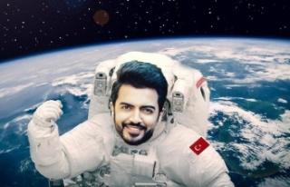 Astral Seyahat ile Uzaya Gittim Diyen Yusuf Güney:...