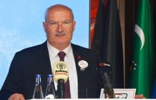 ATO Başkanı Gürsel Baran: KDV İndirimleri Devam...