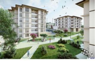 Bala'da Kentsel Dönüşüm Başlıyor