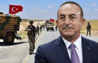 Çavuşoğlu Sözünde Duracak mı: Türk Askeri Kudüs'e...
