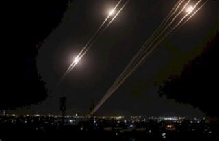 'Demir Kubbe' Pamuk Çıktı: Saldırıları...