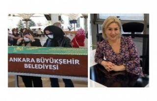 Doktor Zeynep Erdoğan Son Yolculuğuna Uğurlandı