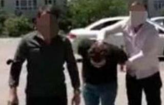 FETÖ'nün Hicret Abisi Ankara'da Yakalandı