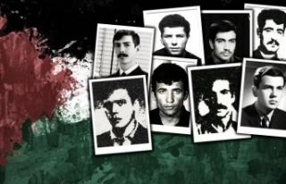 Filistin'in Bağımsızlığı için 48 Yıl...