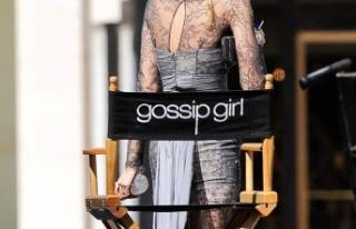 Gossip Girl Ekranlara Geri Dönüyor