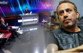 Haluk Levent'ten Habertürk'e Eleştiri:...