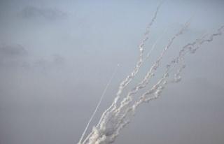 Hamas'ın Elindeki Füze ve Roketler Neler? Özellikleri...