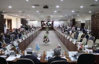 İslam İşbirliği Teşkilatı'ndan BM'ye...