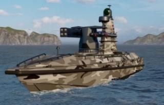 Silahlı İnsansız Deniz Aracı (SİDA) Nedir? Özellikleri...