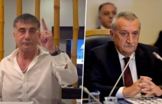 Mehmet Ağar, Sedat Peker'in İddiaları Hakkında...
