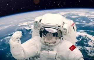 Milli Uzay Projesinde Astronot Seçimi Yakında Başlıyor