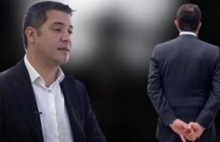 Nedim Şener'den İBB Sözcüsüne Eleştiri:...