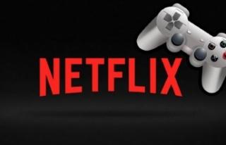 Netflix, Oyun Sektörüne Giriyor