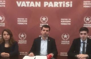 Öncü Gençlik'ten CHP'li Gençlere Çağrı:...