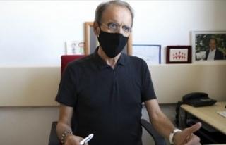 Prof. Dr. Mehmet Ceyhan: '4'üncü Dalga...