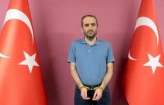 Fethullah Gülen'in Yeğeni Cinsel İstismar...