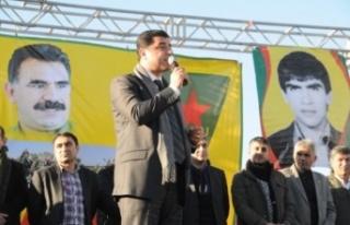 Selahattin Demirtaş'a 2 Yıl 6 Ay Hapis Cezası