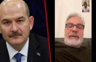 Süleyman Soylu'dan Hadi ve Süleyman Özışık...