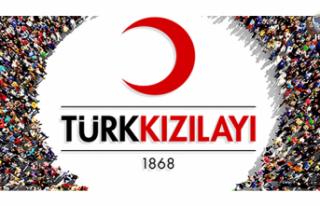Türk Kızılayı'nın Stokları Azaldı: Kritik...