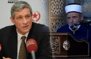 Vatan Partisi'nden Mustafa Demirkan'a Sert...