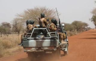 Afrika'da Büyük Katliam: 100'e Yakın...