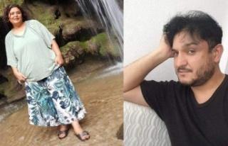 Ankara'daki 'İlişki Sırası' Cinayetinde...