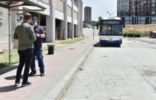 Ankara'nın Şoförlerine İşaret Dili Eğitimi...