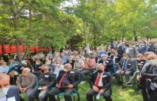 Ankara Yozgatlı Dernekler Federasyonu Olağan Genel...