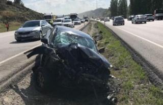 Ankara'da Feci Kaza: Çok Sayıda Yaralı Var!