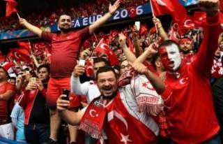 EURO 2020 Öncesinde İtalya'dan Flaş 'Türk...