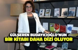 Gülseren Budayıcıoğlu'nun Bir Kitabı Daha...