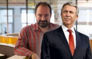 Mansur Yavaş'tan Yemeksepeti CEO'suna Yanıt