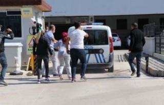 Ankara'da Korkunç Olay: 2 Kız Çocuğuna Darp...
