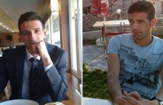 Ankara'da Kan Donduran Cinayet