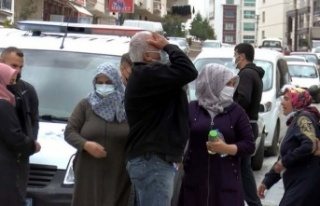 Ankara'da Kan Donduran Kurye Cinayeti!