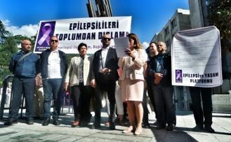 Epilepsi ve Yaşam Platformu'ndan Engel Derecesine Yönelik Tasarı Önerisi