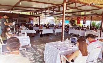 Öncü Gençlik Ankara Dönem Açılış Kampında Buluşuyor