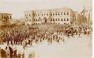 3 Ekim: Çumra'yı Ele Geçiren İsyancılar Konya'ya Hâkim Oldular